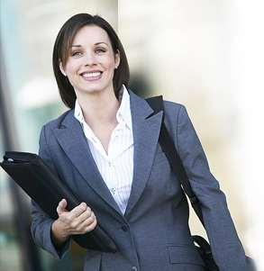 как должна выглядеть успешная женщина
