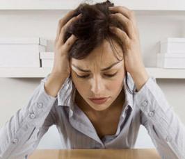 как успокоиться и перестать нервничать на встрече