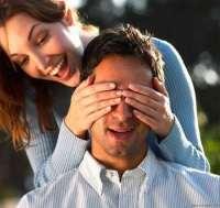 из-за чего женщины хотят удивить мужа