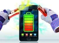 Как зарядить телефон без зарядки и другого подобного устройства