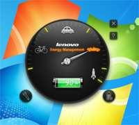Lenovo Energy Management