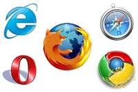 5 логотипов
