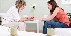 Посетите психолога