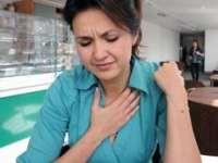 Основные симптомы заболевания
