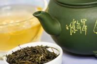 Как зеленый чай действует на ваш организм