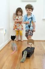 Мастерим вместе с ребенком