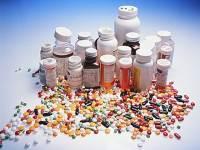Поливитаминные препараты