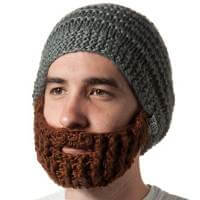 Не всякая борода вам к лицу