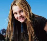 11 лет в домашних условиях с косметикой и без косметики