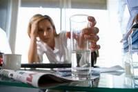 как быстро избавиться от похмелья на работе