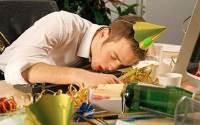 как быстро избавиться от перегара на работе
