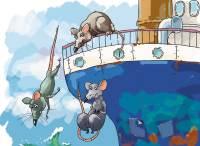 к чему снятся крысы которые убегают