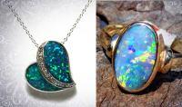 Какие украшения, талисманы и амулеты делают из этого камня