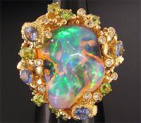 Что делать чтобы использовать магические свойства украшений из этого камня максимально