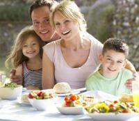 Как обеспечить здоровье семьи через правильное питание