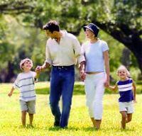 Какие составляющие помогают поддерживать здоровье всей семьи