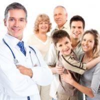 Современные медицинские центры здоровья семьи