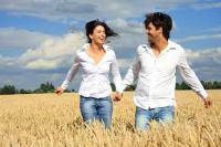 На чем основаны отношения мужчины и женщины