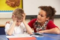 как психолог помогает если ребенок не капризничает и не занимается