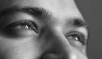 характер мужчины в глазах