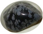 Камень Обсидиан, его магические свойства и почему его называют камнем мертвых