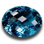 Камень Топаз на фото, его свойства и значение амулетов из этого камня